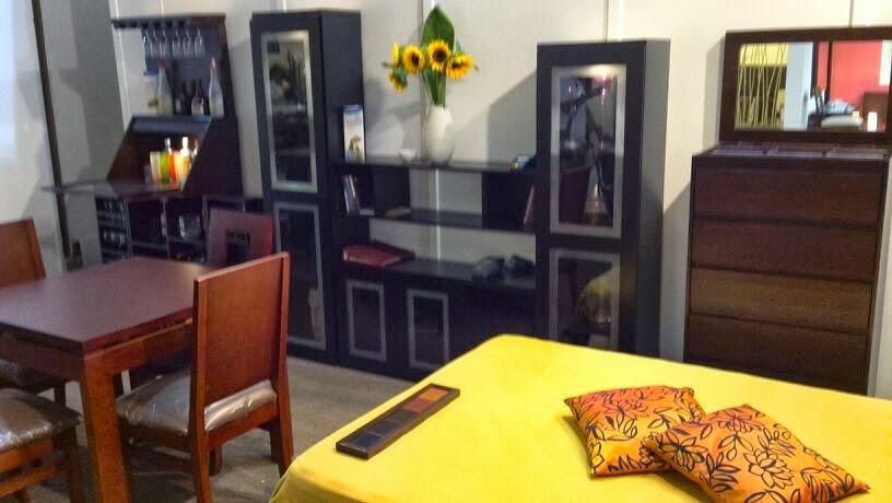 El artesano del mueble femho 2013 feria especializada - Muebles el artesano ...