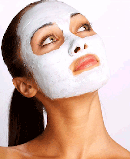 Use cream or serum containing vitamin A or retinol cream to cure wrinkle on the face
