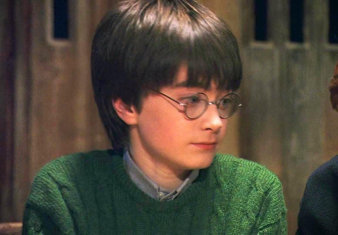 Harry Potter Knits January 2015