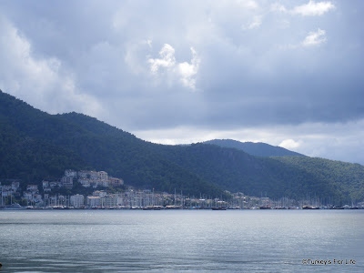 Fethiye weather Turkey