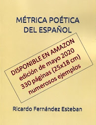 Métrica poética del español