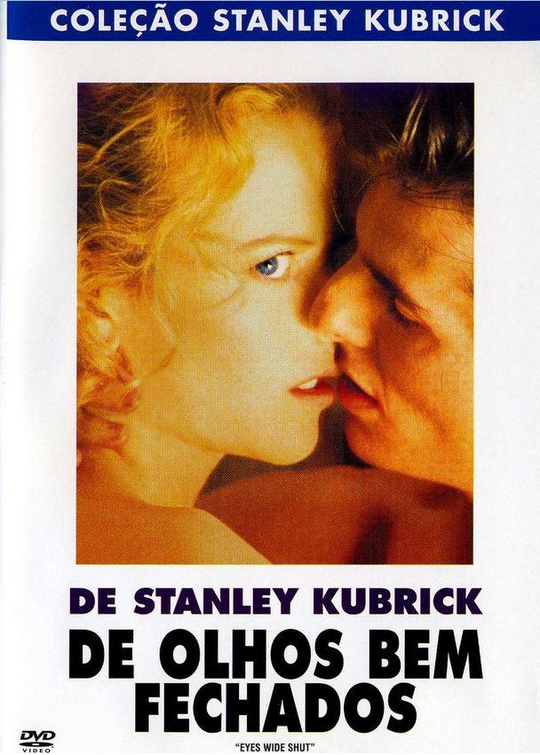 Filme Poster  De Olhos Bem Fechados DVDRip XviD & RMVB Dublado-TELONA