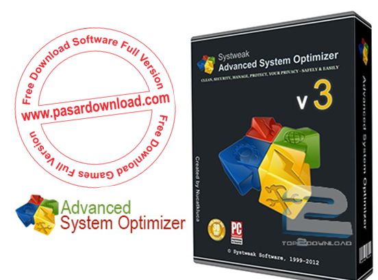 Download Advanced System Optimizer 3.5.1000.15948 Full Version
