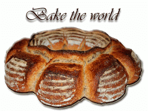 Reto Bake the World