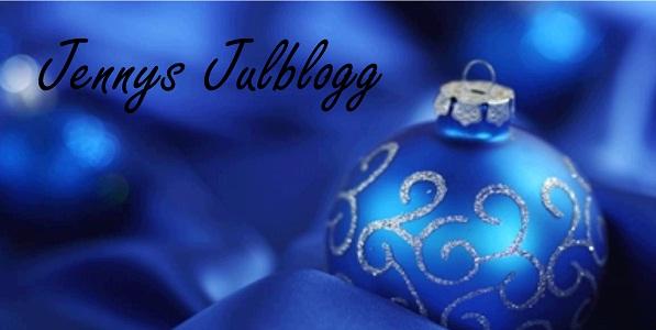 Jennys Julblogg