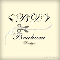 Braham Design Logo