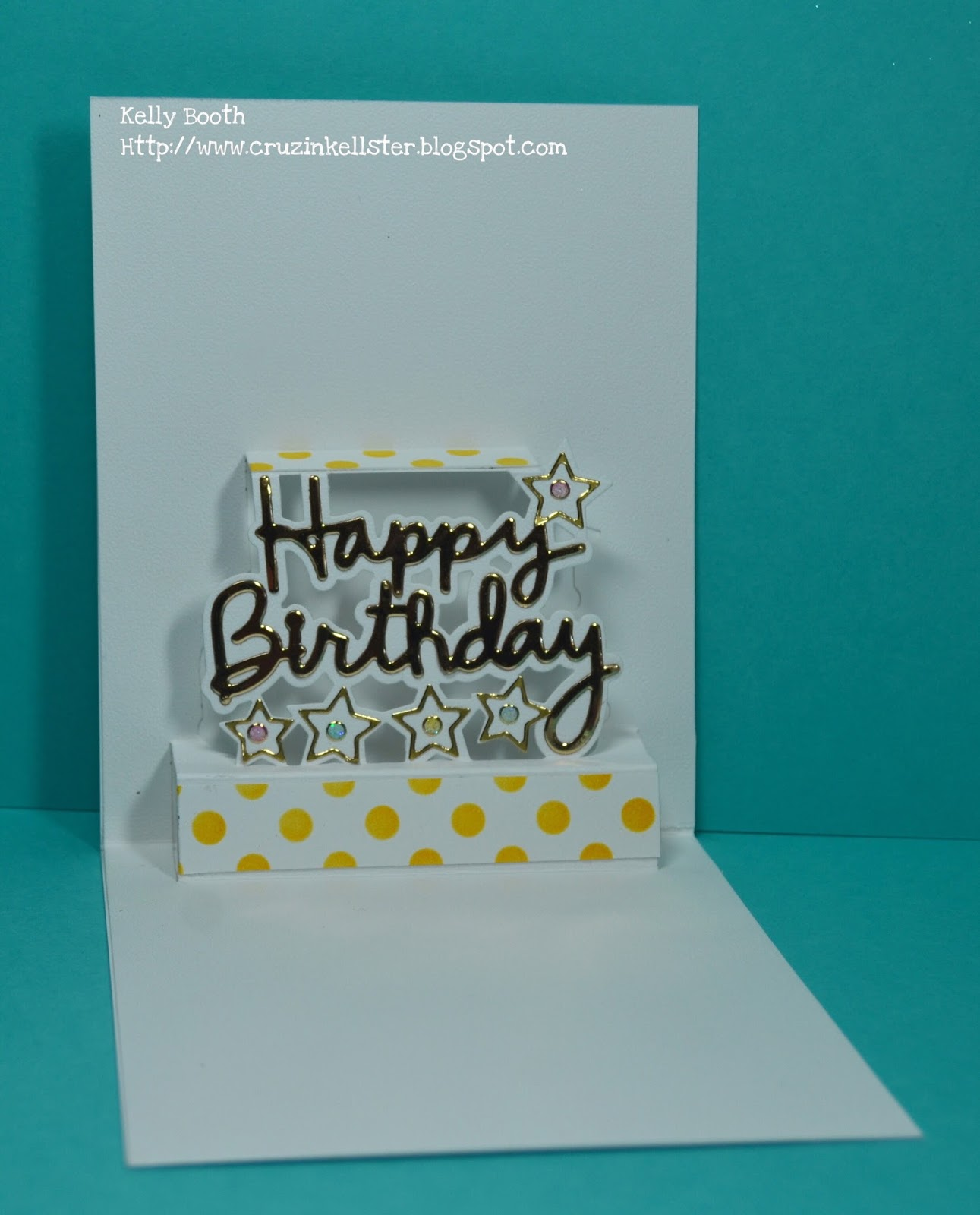 Lovin The Life I Color A Happy Birthday card for a Friend using