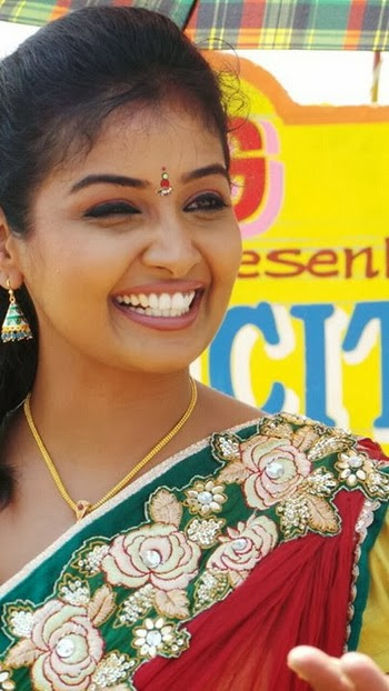 Tamil Nadu Beautiful Girls Photo