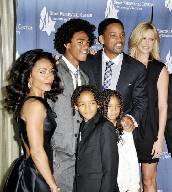 will smith family members. will smith family members.