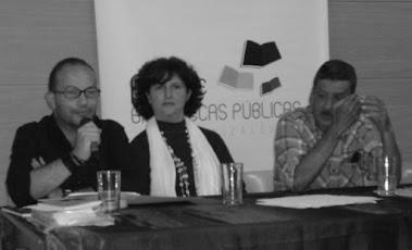 Encuentro de Escritores. Manizales