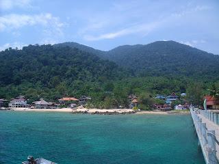 genting village malaysia