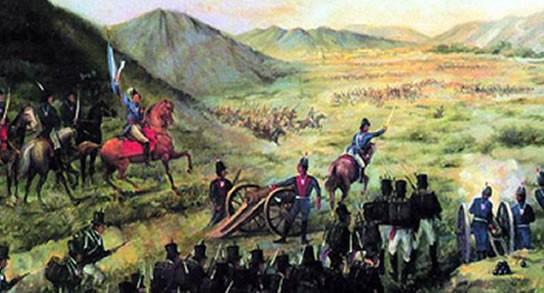 Martín Miguel de Güemes - Provincia de Salta