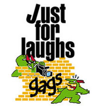 Just for laugh 2015