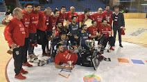 Benfica conquista Taça Intercontinental de hóquei