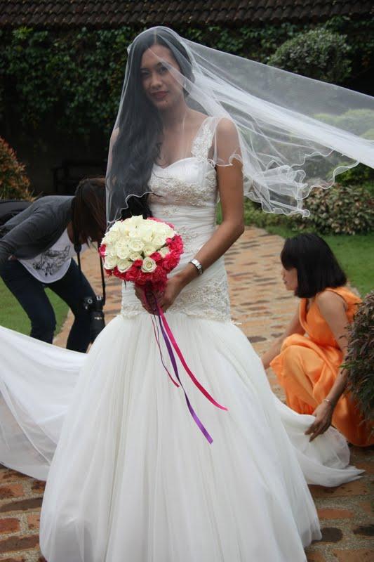 Jonathan Apple Wedding Ceremony