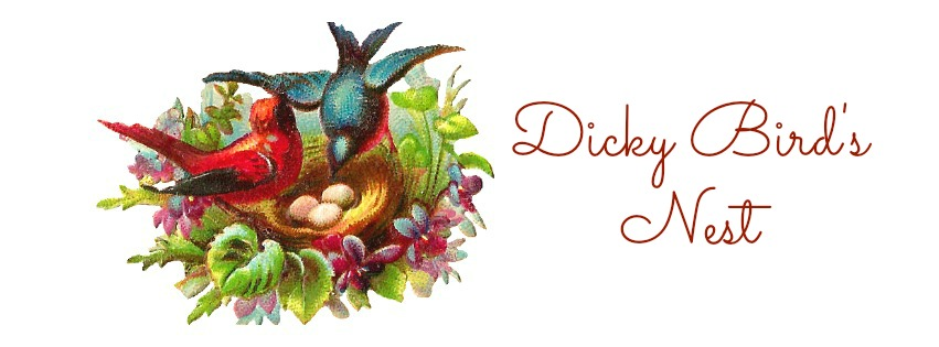 Dicky Bird's Nest