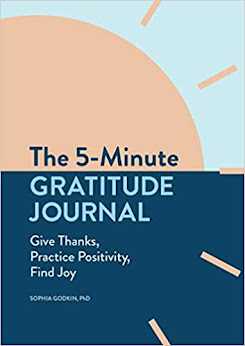 LEARN TO EXPRESS GRATITUDE IN 5 MINUTES
