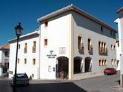 Centro Cultural Carlos Cano de La Zubia
