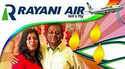 Malaysia 1st Islamic airline Rayani