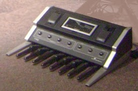 uvbi machine