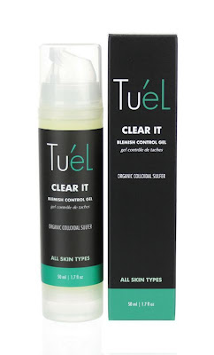 Tu'el Clear It