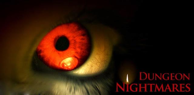 Download Dungeon Nightmares Apk