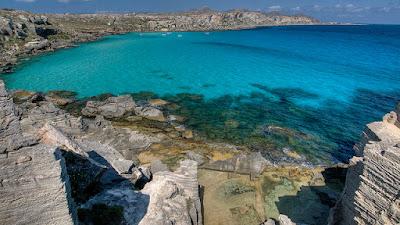 Marettimo Sicilia