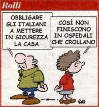 POVERA ITALIA