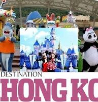 Biaya Tour Ke Hongkong Murah