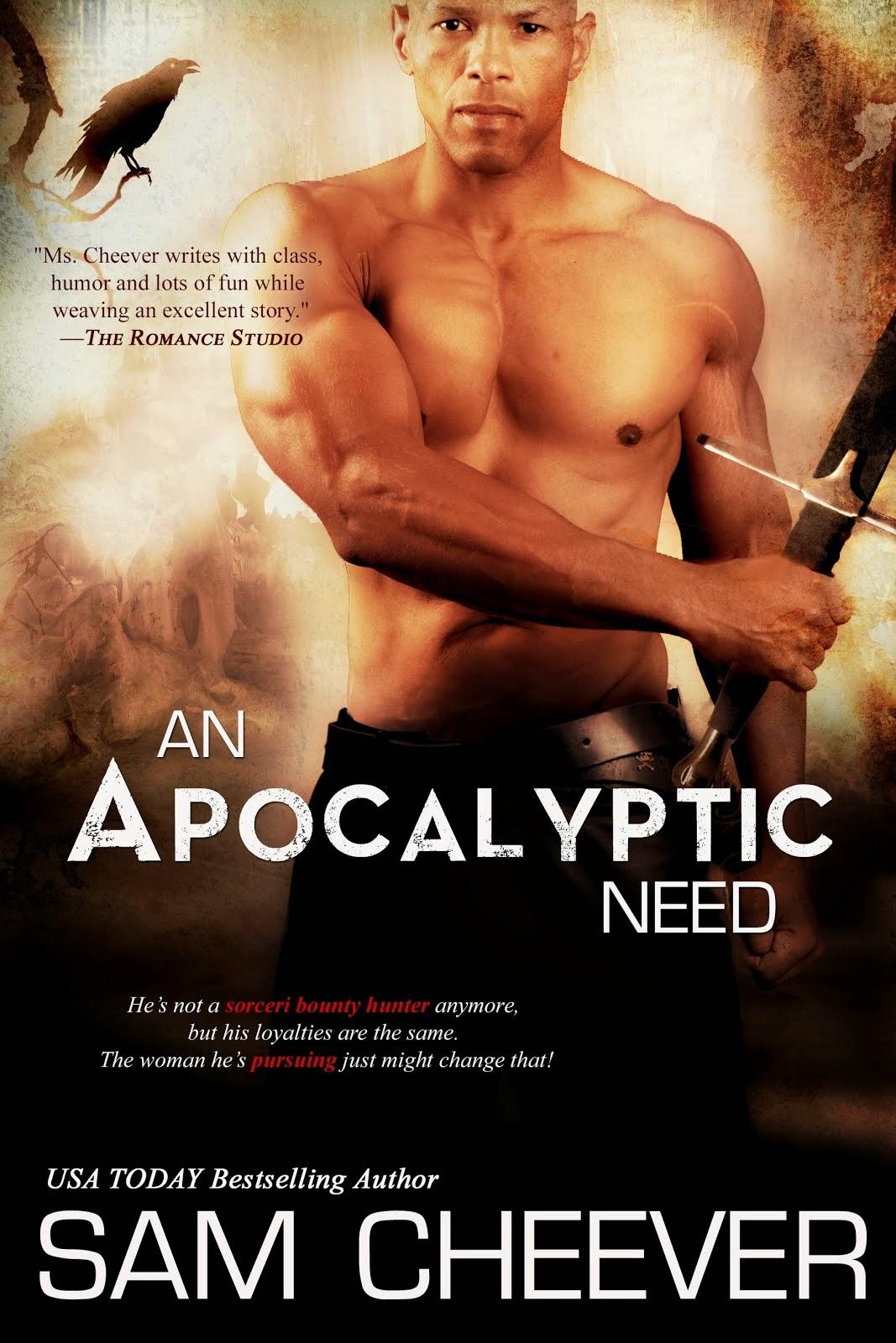 An Apocalyptic Need