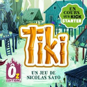 Tiki c'est par ici !!