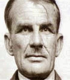 Dr. Hermann Goertz  German Spy