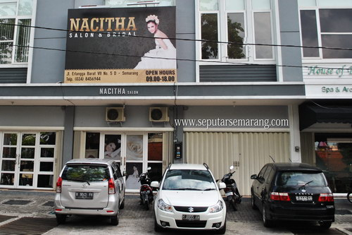 Nacitha Salon & Bridal
