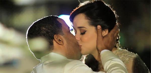 foto boda danilo montero: