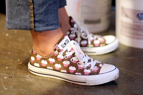 Fantásticas Zapatillas de mujer
