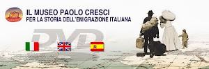 MUSEO DELL'IMMIGRAZIONE ITALIANA ON LINE