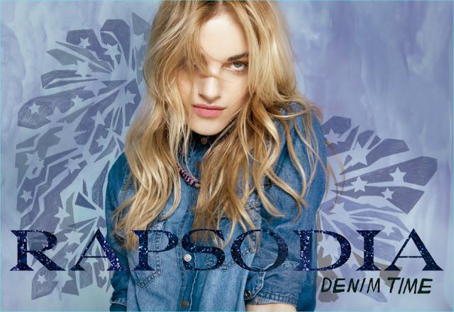 Rapsodia jeans 2013