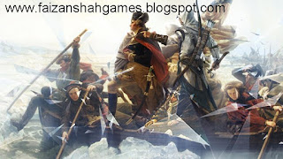 Download assassin's creed 3 trailer