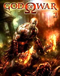 God Of War Game Full Version Free Download PC