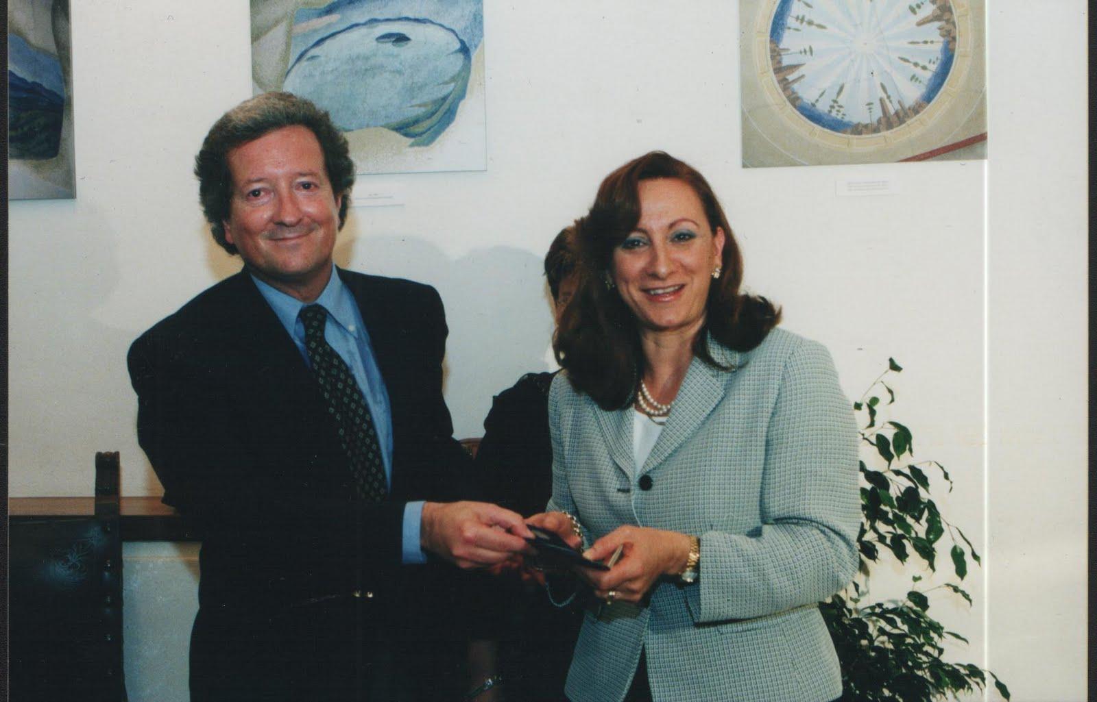 """Premio di poesia """"Città di Corciano"""" 2001"""