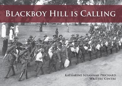 Blackboy Hill book cover