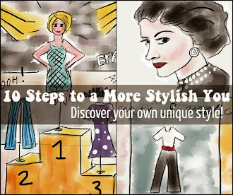 HAVE YOUR OWN UNIQUE STYLE?