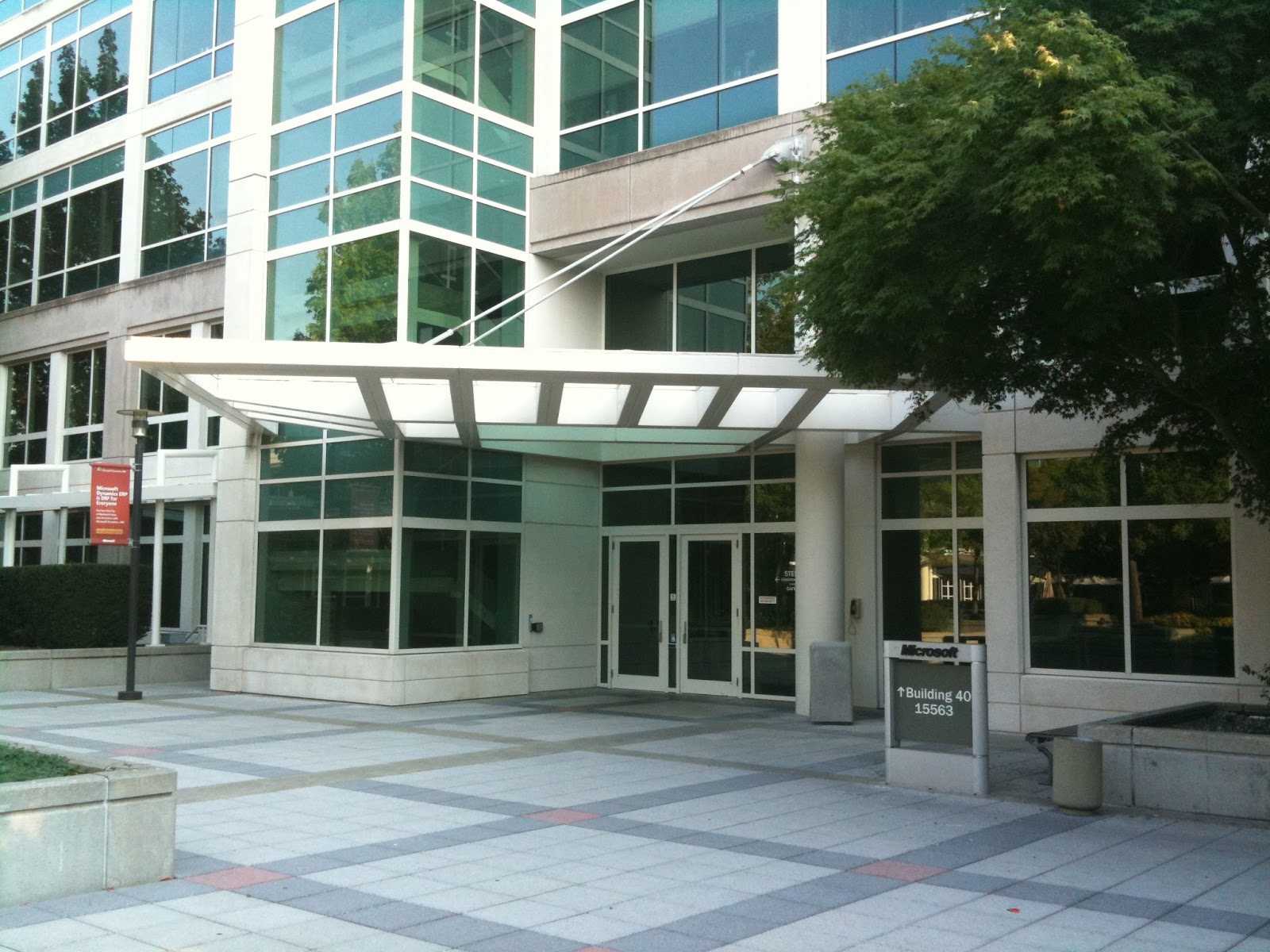 Building 92 microsoft store - Microsoft Building 40