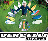 VERCELLI surfboards