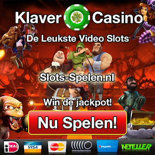 Screenshot van de Online Video Slots casino
