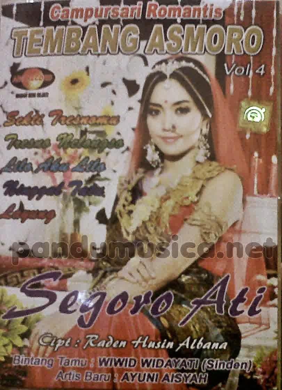 Deviana Safara - Segoro Ati (Tembang Asmoro Vol 4 2014)