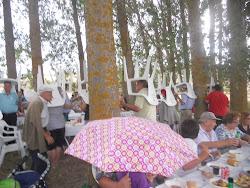 Fiestas de Septiembre 2012