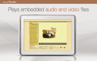 ezPDF Reader Multimedia PDF v2.4.5.0