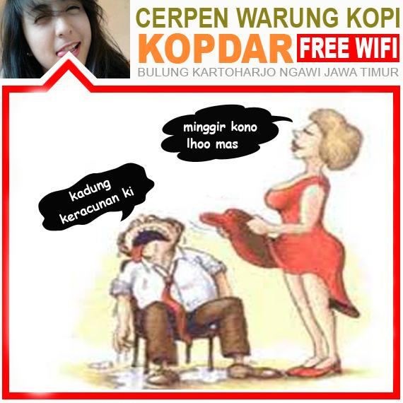 """Humor sosial Bahasa Jawa """"KAKEK JATUH CINTA LAGI"""""""