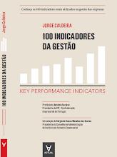 Livro - 100 INDICADORES DA GESTÃO, Key Performance Indicators